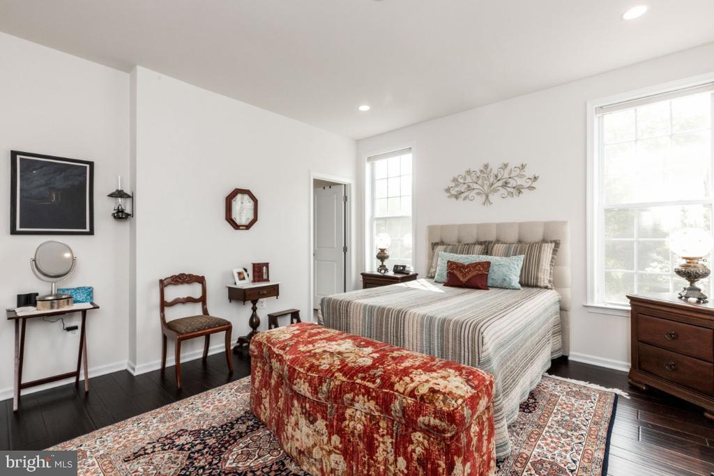 1st floor master bedroom - 24083 AUDUBON TRAIL DR, ALDIE