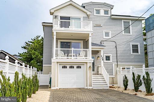 125 23RD AVENUE - LONG BEACH TOWNSHIP