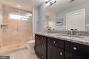 Master Bath - 5717 11TH ST N, ARLINGTON