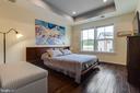Master Bedroom - 5717 11TH ST N, ARLINGTON