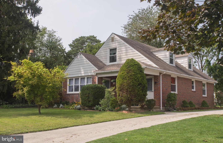 Single Family Homes vì Bán tại Havertown, Pennsylvania 19083 Hoa Kỳ