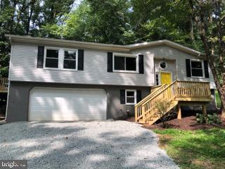 Single Family Homes 為 出售 在 Toughkenamon, 賓夕法尼亞州 19374 美國