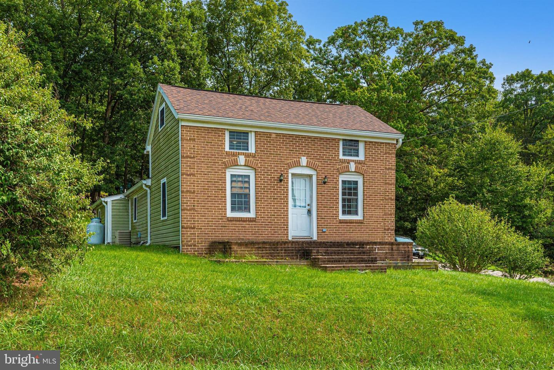 Single Family Homes per Vendita alle ore Keedysville, Maryland 21756 Stati Uniti