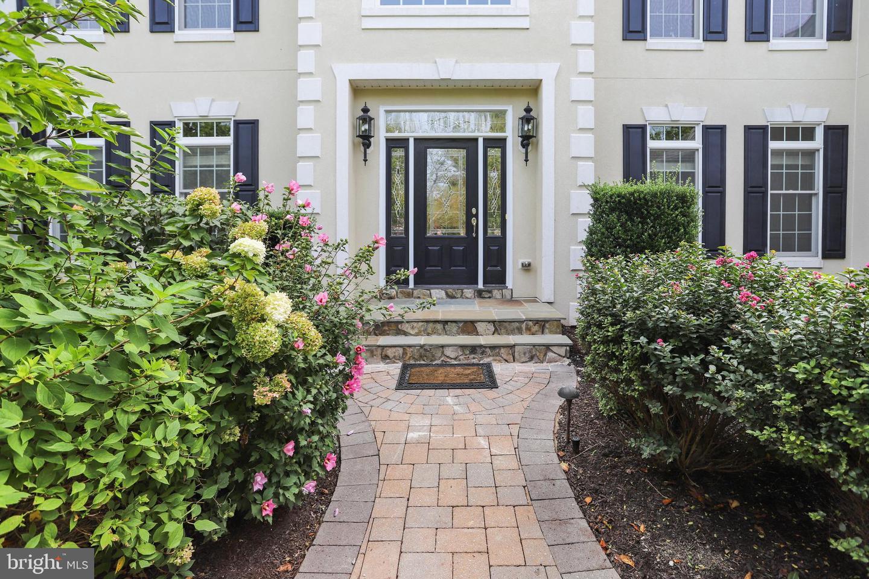 Single Family Homes vì Bán tại Haymarket, Virginia 20169 Hoa Kỳ