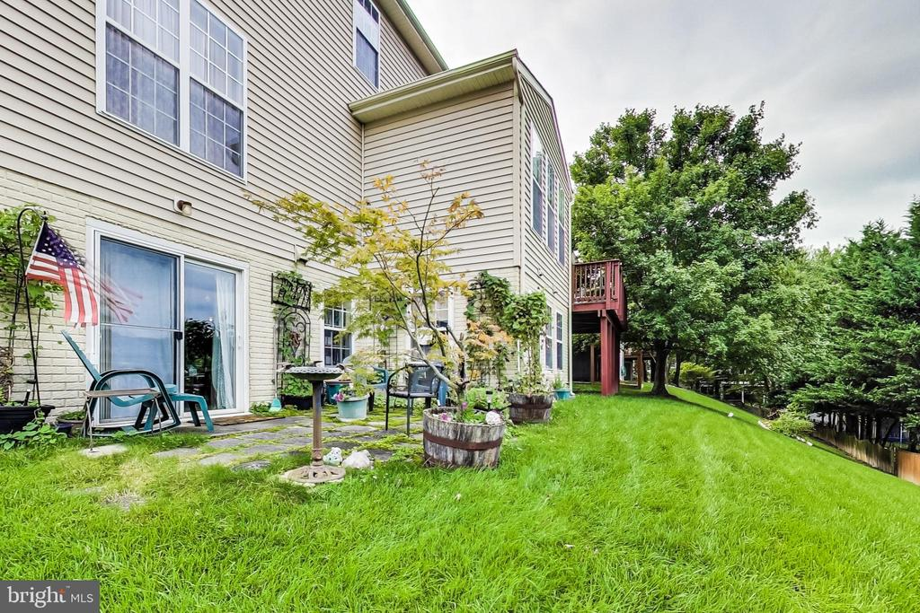 - 5722 LITTLE SPRING WAY, FREDERICK