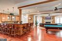 Billiards and state of the art bar - 8225 WOLF RUN SHOALS RD, CLIFTON