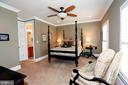 All rooms are ensuites - 8225 WOLF RUN SHOALS RD, CLIFTON