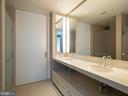 Master Bathroom - 925 H ST NW #810, WASHINGTON