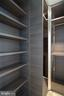 2nd Guest Suite Walk-in Closet - 925 H ST NW #810, WASHINGTON