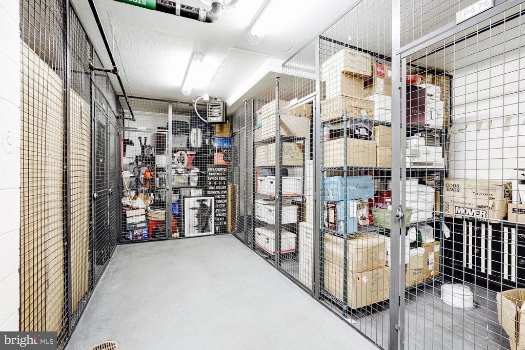 Private Storage - 925 H ST NW #810, WASHINGTON
