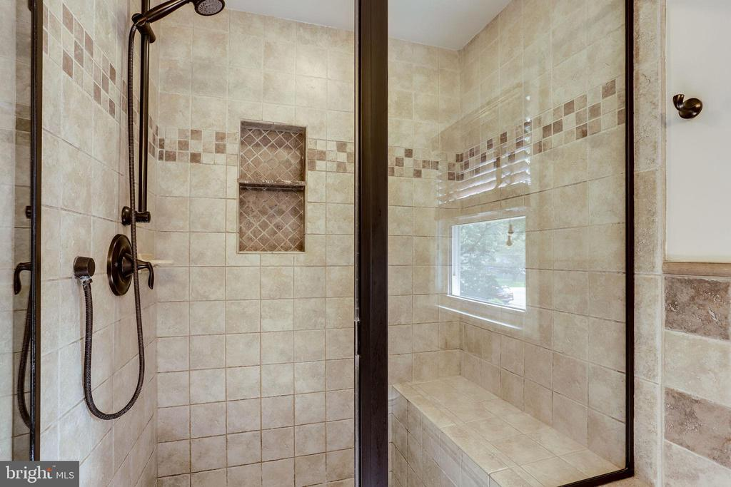 Shower - 11914 WAYLAND ST, OAKTON