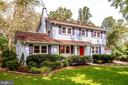 Lovely setting - 11914 WAYLAND ST, OAKTON
