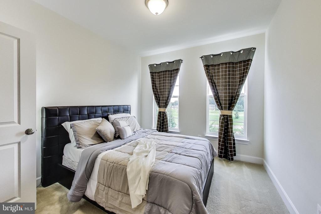 Third Bedroom - 23148 BROOKSBANK SQ, BRAMBLETON