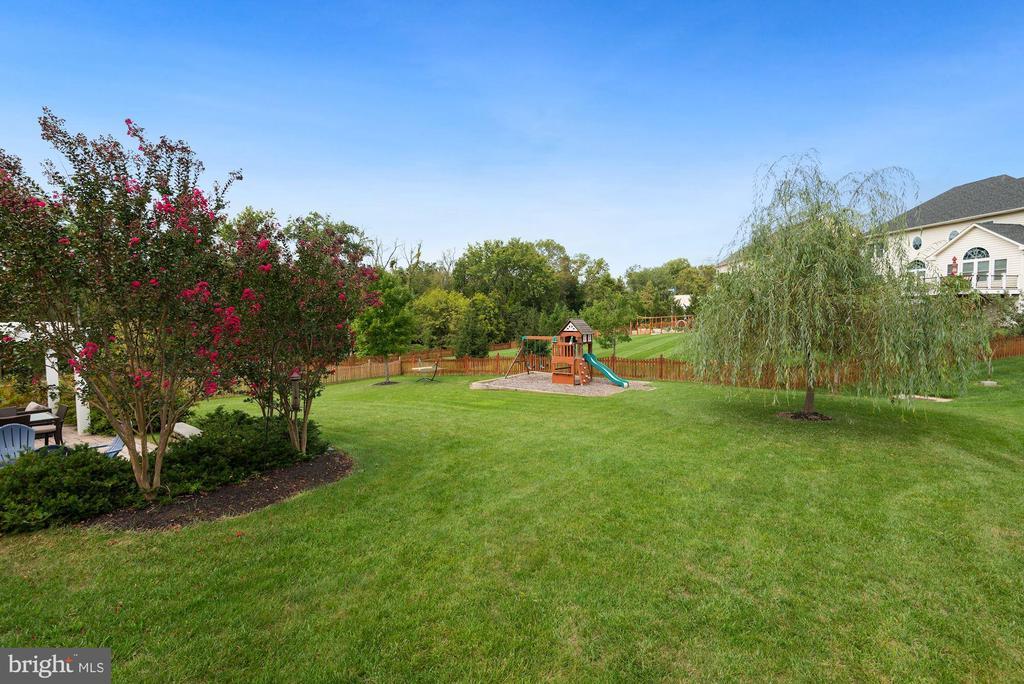 .48 acre flat lot - 20669 PERENNIAL LN, ASHBURN