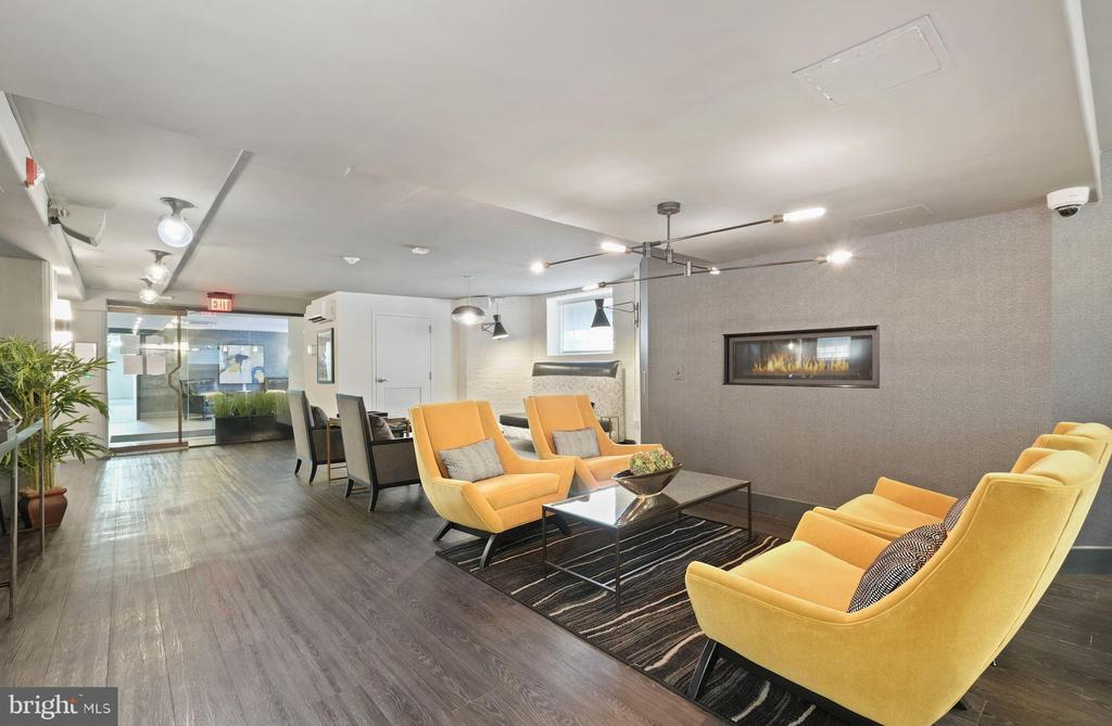 Great Relaxing Space - 1801 16TH ST NW #105, WASHINGTON