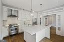 Stainless Steel Appliances - 1801 16TH ST NW #105, WASHINGTON
