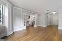 Spacious Living Space with Amazing City Views - 1801 16TH ST NW #105, WASHINGTON