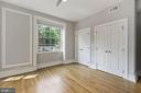 One of Two Huge Windows in Main Bedroom - 1801 16TH ST NW #105, WASHINGTON