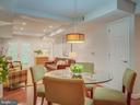 Dining Room - 4141 S FOUR MILE RUN DR #104, ARLINGTON