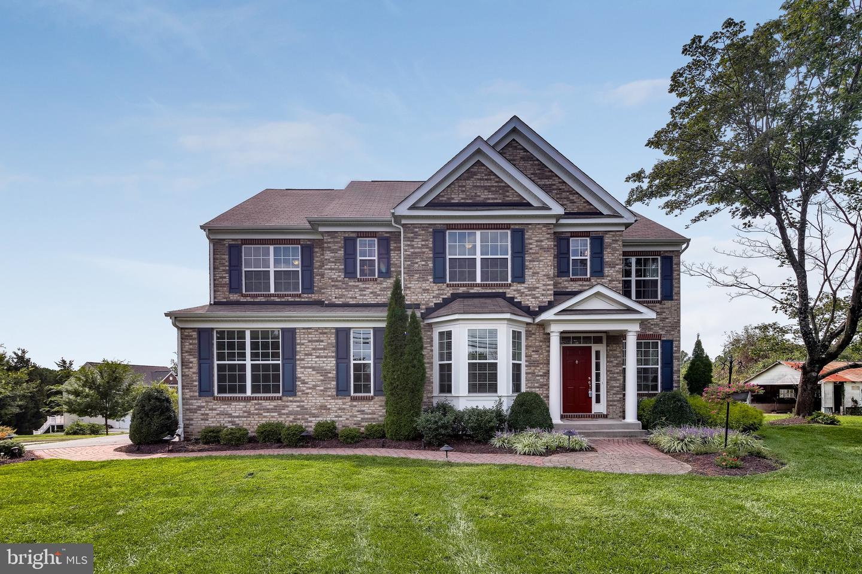 Single Family Homes için Satış at Laurel, Maryland 20723 Amerika Birleşik Devletleri