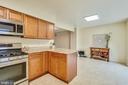 Plenty of cabinet space - 21115 FIRESIDE CT, STERLING