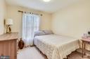 Upper Level Bedroom 1 - 21115 FIRESIDE CT, STERLING