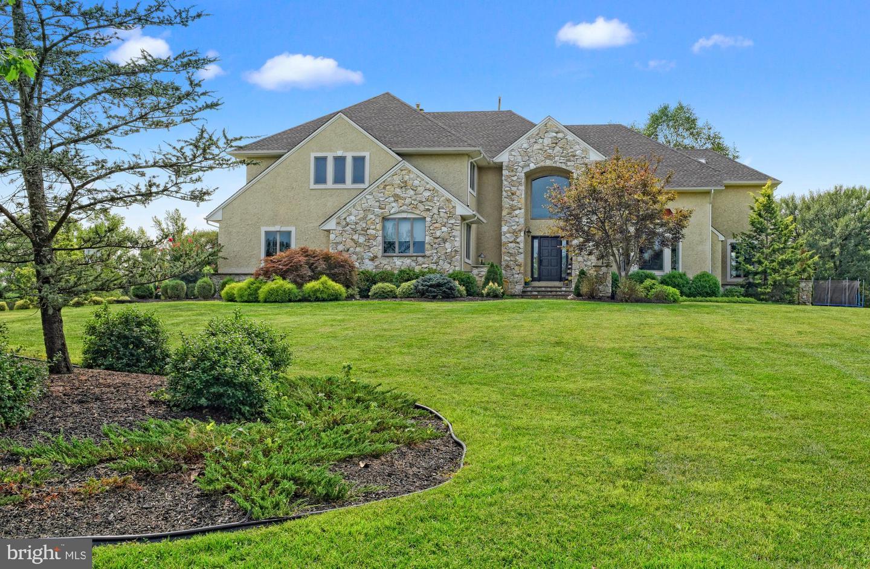 Single Family Homes için Satış at Southampton, New Jersey 08088 Amerika Birleşik Devletleri