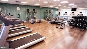 Full community gym! - 31 BATTERY RIDGE DR, GETTYSBURG