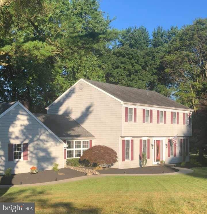 Single Family Homes للـ Sale في Furlong, Pennsylvania 18925 United States