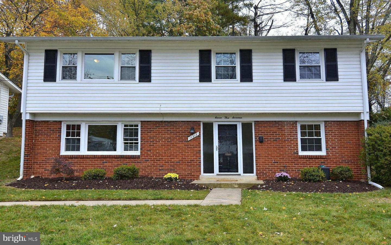 Single Family Homes için Satış at Kensington, Maryland 20895 Amerika Birleşik Devletleri
