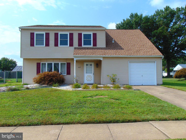 Single Family Homes för Försäljning vid Fairless Hills, Pennsylvania 19030 Förenta staterna