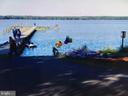 community pier and beach - 30831 PORTOBAGO TRL, PORT ROYAL