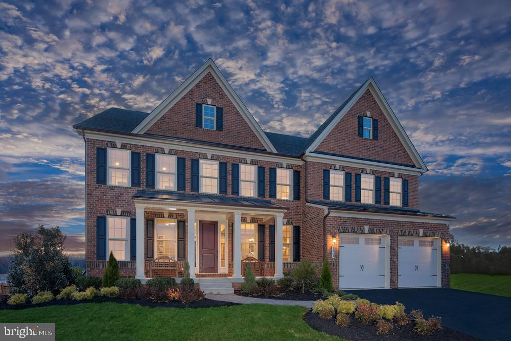 Single Family Homes pour l Vente à Upper Marlboro, Maryland 20774 États-Unis