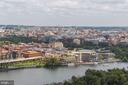 Panoramic DC views - 1111 19TH ST N #1706, ARLINGTON
