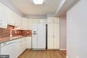Large kitchen - 1600 N OAK ST #308, ARLINGTON