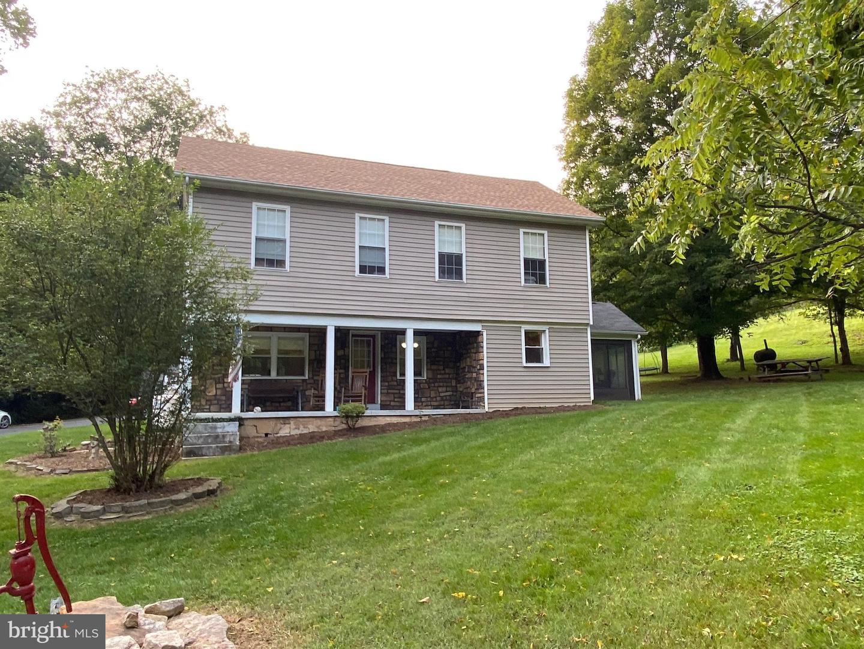Single Family Homes için Satış at Stanley, Virginia 22851 Amerika Birleşik Devletleri