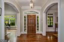 Foyer - 3629 N VERMONT ST, ARLINGTON