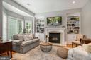Master Sitting Room - 3629 N VERMONT ST, ARLINGTON