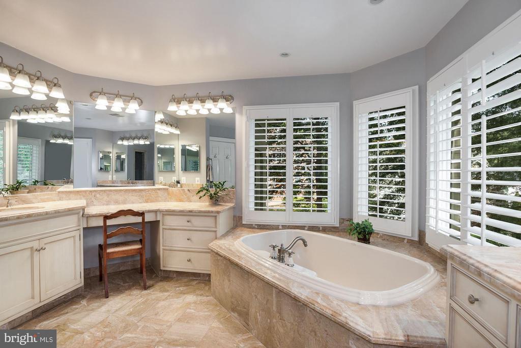 Master Bath - 3629 N VERMONT ST, ARLINGTON