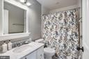 1 of 2 Guest House Full Baths - 3629 N VERMONT ST, ARLINGTON
