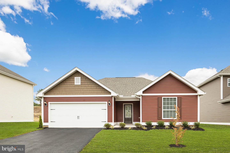 Single Family Homes için Satış at Bowling Green, Virginia 22427 Amerika Birleşik Devletleri