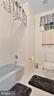 Presidential Suite Bath (#4 of 6). - 1414 WYNHURST LN, VIENNA
