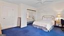 Third Floor BR-#5 of 6 w/bath. Need more Bedrooms? - 1414 WYNHURST LN, VIENNA