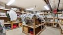 Storage-Imagine, label/store most all your stuff. - 1414 WYNHURST LN, VIENNA
