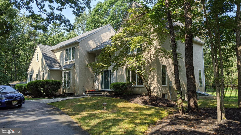 Single Family Homes 為 出售 在 Shamong, 新澤西州 08088 美國