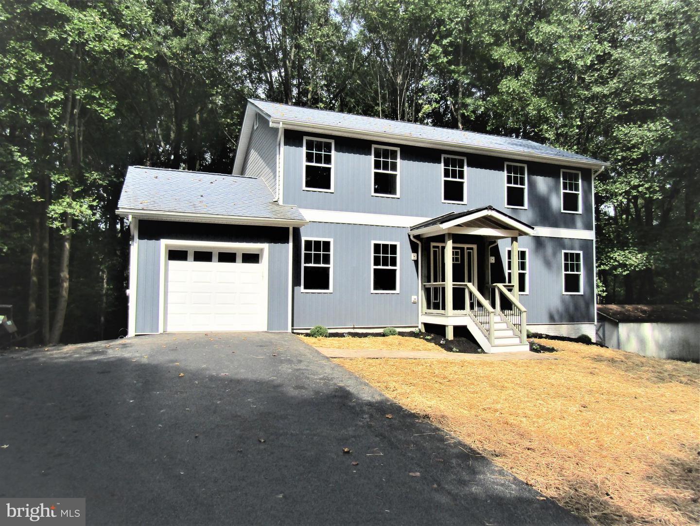 Single Family Homes für Verkauf beim Sunderland, Maryland 20689 Vereinigte Staaten