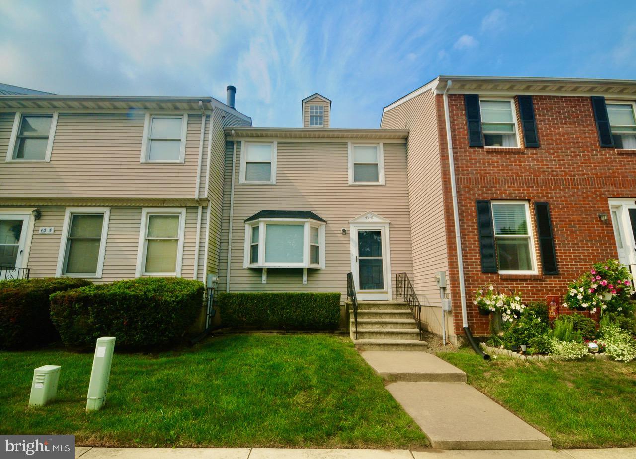 Single Family Homes για την Πώληση στο Φλωρεντία, Νιου Τζερσεϋ 08518 Ηνωμένες Πολιτείες