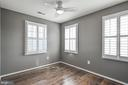 Third Level Third  Bedroom, Hardwood Floor - 43213 DEPASCALE SQ, ASHBURN