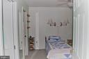 Bedroom Main Level - 7 MILL FORGE CT, THURMONT