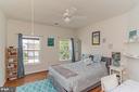 Bedroom No. 3 - 43829 RIVERPOINT DR, LEESBURG